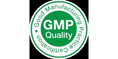 Почему на коллоидных фитоформулах ЭД Медицин есть пометка GMP?