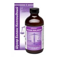 Шугар Бэланс, для лечения сахарного диабета, коллоидная фитоформула