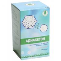 Адиабетон - для улучшения углеводного обмена