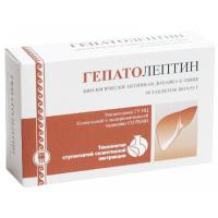 Гепатолептин - для нормализации функции печени