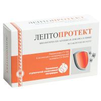 Лептопротект - для профилактики и в комплексной терапии сезонных простуд