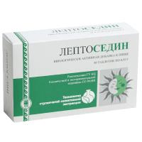 Лептоседин - успокаивающее, антистрессорное, общеукрепляющее средство