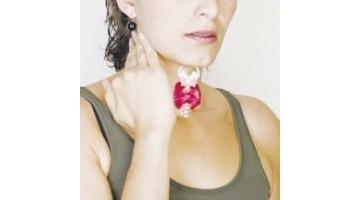 Лапчатка белая: как защитить щитовидную железу