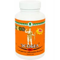 Эсобел напиток с экстрактом сабельника болотного - поддержка суставов