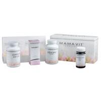 МАМАВИТ Комплекс - для профилактики и комплексной терапии мастопатии
