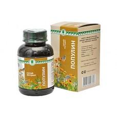 Популин, напиток чайный   - противопаразитарное, антибактериальное, противовирусное, антиоксидантное