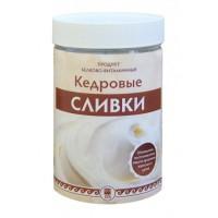 Кедровые сливки, продукт белково-витаминный