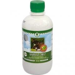 Байкал ЭМ-2 для коров, лошадей, свиней, овец - продукт натуральный