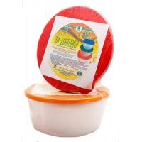 Эм-контейнер для хранения продуктов с сохранением вкусовых качеств