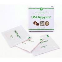 ЭМ-Курунга  для оздоровления кишечной микрофлоры