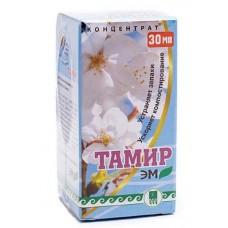 «Тамир» препарат для устранения запахов в выгребных ямах, туалетах и на фермах