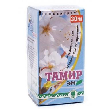 Тамир препарат (концентрат) для выгребных ям, туалета и приготовления компоста инструкция, отзывы