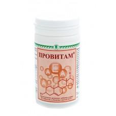 Провитам - при сердечно-сосудистых заболеваний для нормализации уровня холестерина