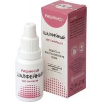 «Рициниол Шалфейный» с многочисленными оздоровительными свойствами