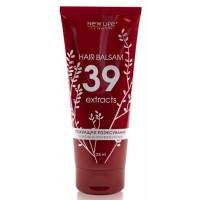 Бальзам-ополаскиватель для волос 39 экстрактов