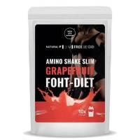 Энергетический напиток Amino Shake Slim - Грейпфрут