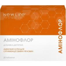 Аминофлор (аминокислоты)