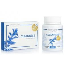 Чистота (Cleanness) капсулы - средство от паразитов, глистов