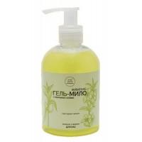 Гель-мыло «Питательное»