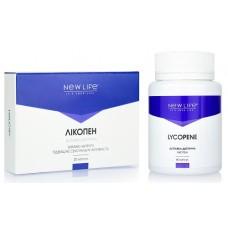 Мягкие капсулы Ликопин / Lycopene