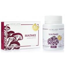 Майтаке (Maitake) капсулы - онкопротектор, иммуномодулятор, снижение веса, усталость