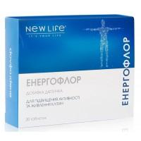 Энергофлор (источник витаминов и энергии)