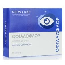 Офталофлор (для глаз и зрения)