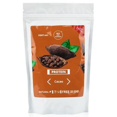 Протеиновый коктейль Какао описание, отзывы