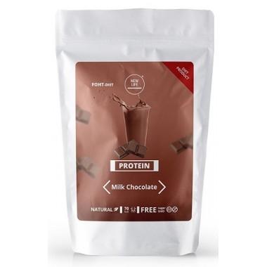 Протеиновый коктейль Шоколад описание, отзывы