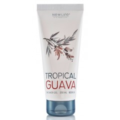 Гель для душа Tropical Guava