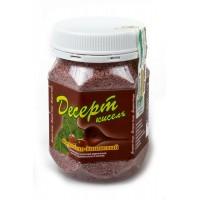 Десерт-кисель свекольно-вишневый - при запорах, колитах, энтероколитах и т.д