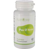 Пау д'Арко для поддержания и укрепления иммунитета