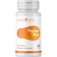 Тиро-Вита для поддержки функции щитовидной железы