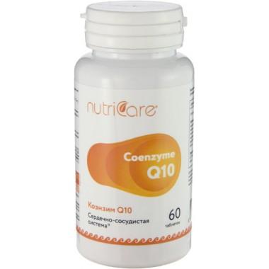 Коэнзим Q-10 Нутрикэа (Coenzyme Q-10 Nutricare) описание, отзывы