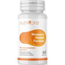 Женская Формула для поддержки здоровья и красоты женщины