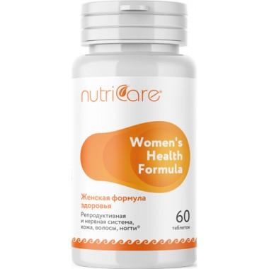 Женская Формула Здоровья (Women's Health Formula)  описание, отзывы
