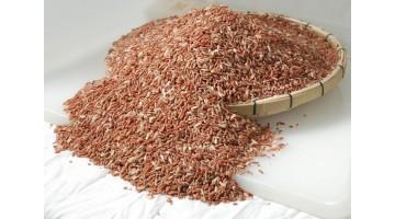 Красный дрожжевой рис от Nutricare: подробно