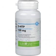 5-Гидрокситриптофан 100 мг (5-HTP 100 mg) натуральный состав от депрессии и стресса