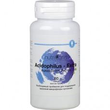Ацидофилус-Экстра для нормализации микрофлоры кишечника и укрепления иммунитета