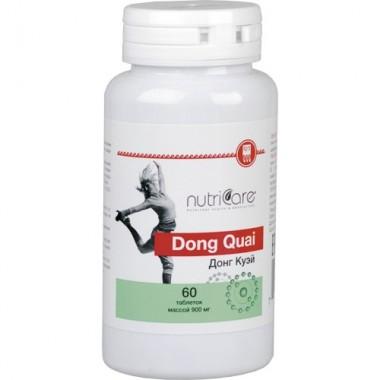 Донг Куэй (Dong Quai)  описание, отзывы