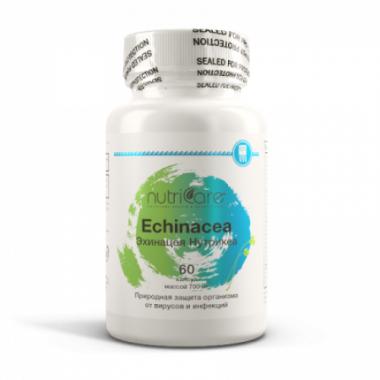 Эхинацея Нутрикэа (Echinacea Nutricare)  описание, отзывы