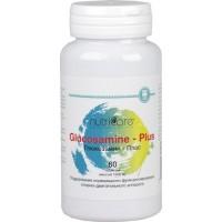 Глюкозамин-Плас в комплексной терапии артрозов, артритов, остеохондроза