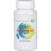 Коэнзим Q-10 Нутрикэа для укрепления кровеносной системы и сердца