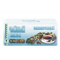Фито-чай Тонизирующий - для повышения умственной и физической работоспособности