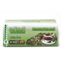 Фито-чай Успокоительный -  для нормализации давления