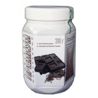 Коктейль Премиум Шоколадный для похудения