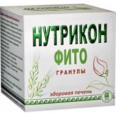Нутрикон Фито для здоровья печени и дренажа лимфы