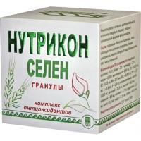 Нутрикон Селен для стимуляции защитных свойств организма, с комплексом антиоксидантов