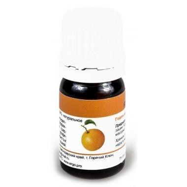 Эфирное масло Апельсин описание, отзывы