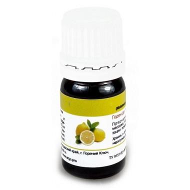 Эфирное масло Лимон описание, отзывы